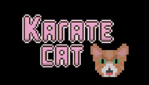 Karate Cat Free Download