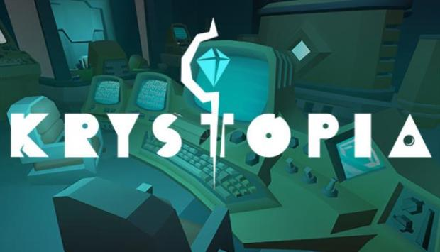 Krystopia: A Puzzle Journey Free Download