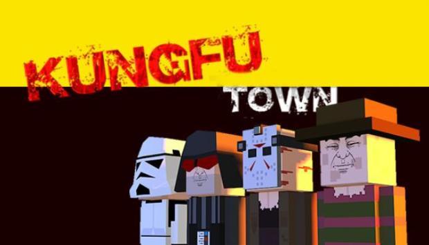 KungFu Town VR Free Download