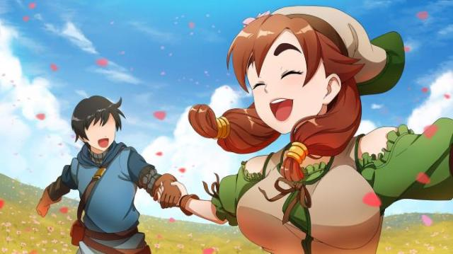 Love Esquire - RPG/Dating Sim/Visual Novel Torrent Download