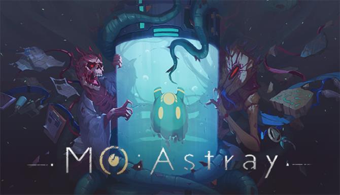MO: Astray Ücretsiz İndir