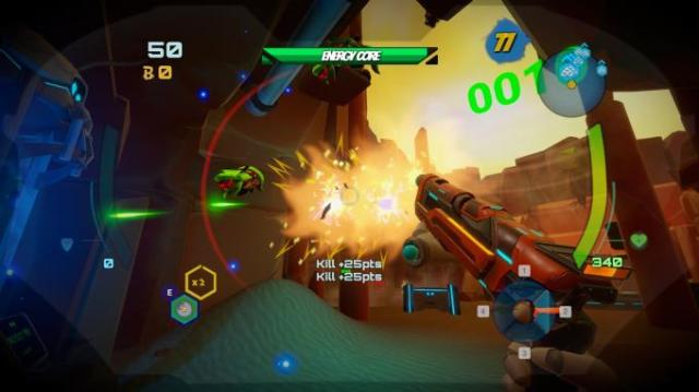 Mech League Hunting Torrent Download