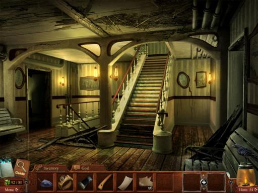 Midnight Mysteries 3: Devil on the Mississippi Collector's Edition PC Crack