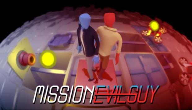Mission Evilguy Free Download