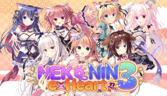 NEKO-NIN exHeart 3 Free Download