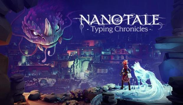 Nanotale - Typing Chronicles Free Download