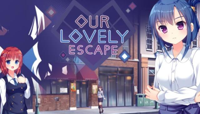 Our Lovely Escape Free Download