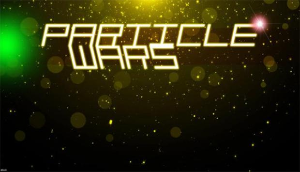 Particle Wars Free Download