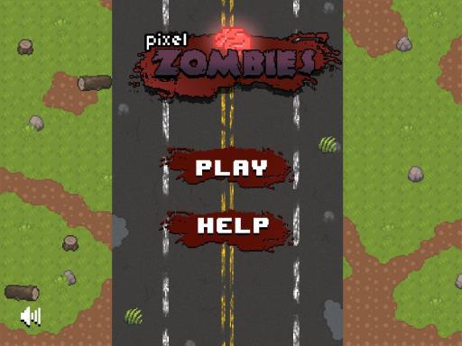 Pixel Zombie PC Crack