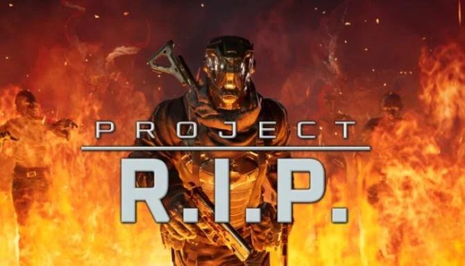 Proje RIP Ücretsiz İndir