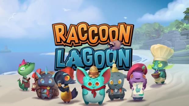 Raccoon Lagoon Free Download