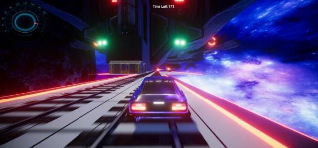 RaceXXL Space Torrent Download