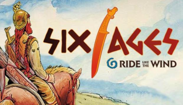 Six Ages: Ride Like the Wind Free Download
