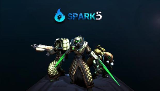 Spark Five Free Download