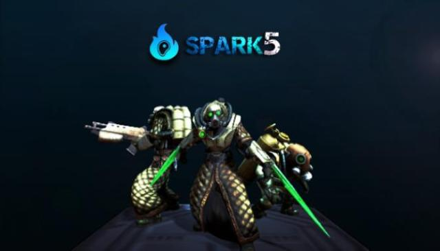 Spark Five Free Download