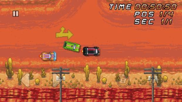 Super Arcade Racing PC Crack