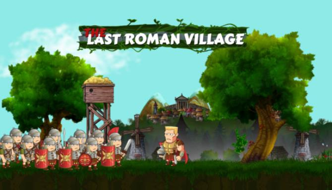 The Last Roman Village Free Download