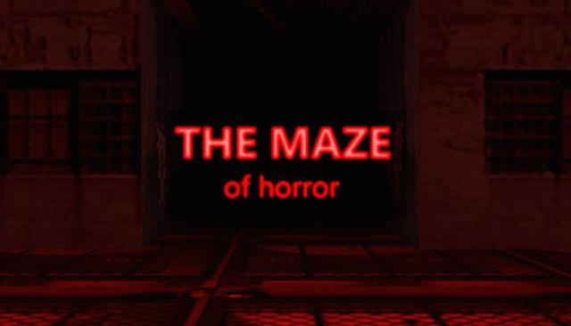 The Maze of Horror Free Download