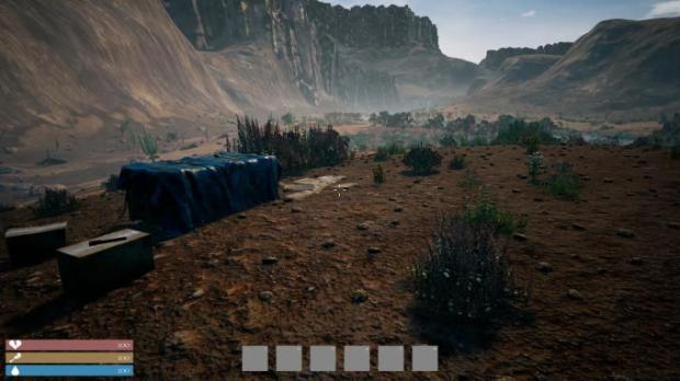 Through The Dust Torrent Download