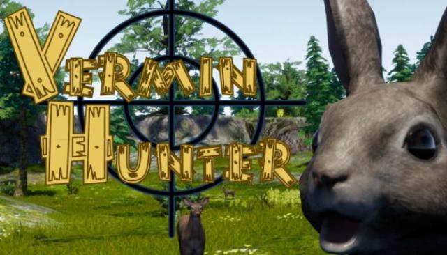 Vermin Hunter Free Download