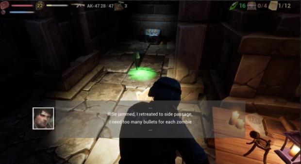 Vugluskr: Zombie Rampage PC Crack
