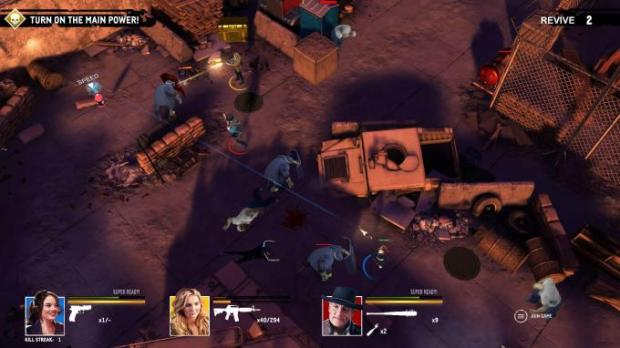 Zombieland: Double Tap - Road Trip PC Crack
