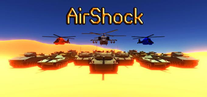 AirShock PC Crack
