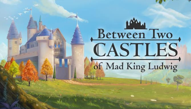 Between Two Castles - Digital Edition Free Download
