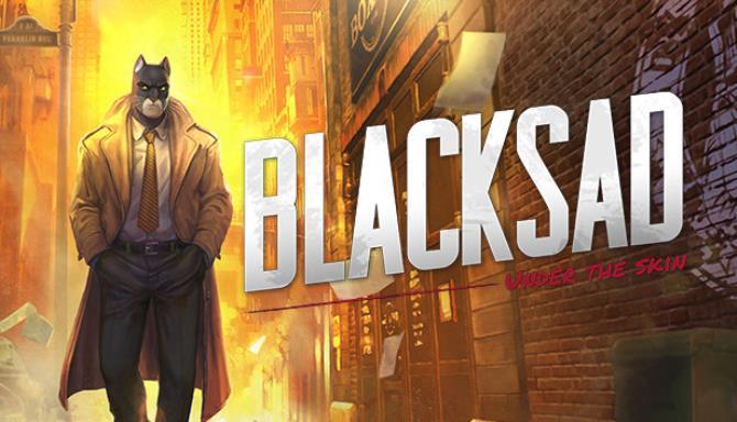 Blacksad: Derinin Altında Ücretsiz İndir