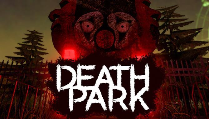 Ölüm Parkı Ücretsiz İndir