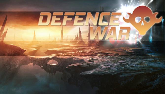 Savunma Savaşı Ücretsiz İndir