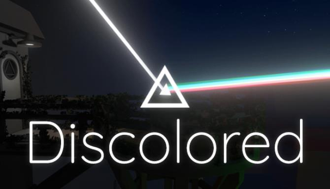 Discolored Free Download