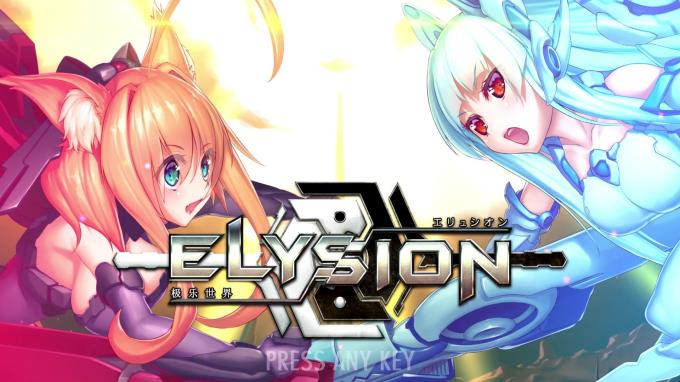 ELYSION Torrent Download