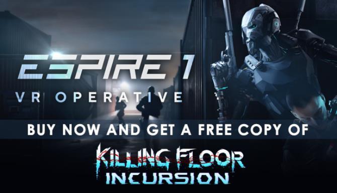 Espire 1: VR Ameliyat Ücretsiz İndir
