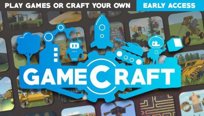 Gamecraft Ücretsiz İndir