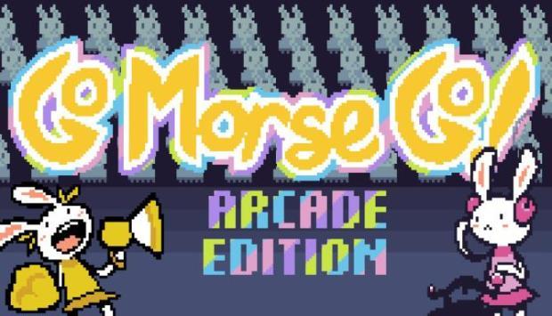 Go Morse Go! Arcade Edition Free Download