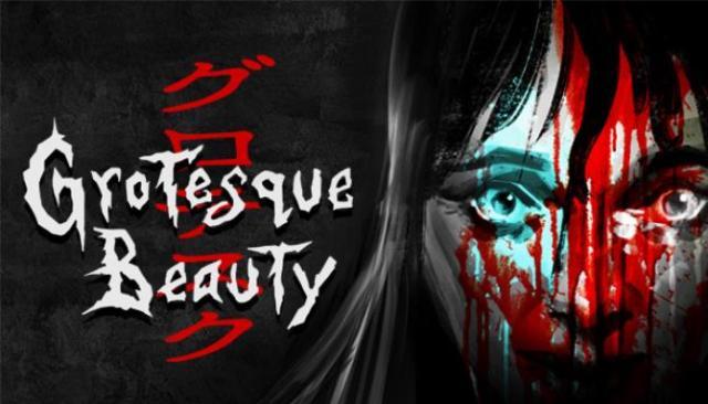 Grotesque Beauty - A Horror Visual Novel Free Download