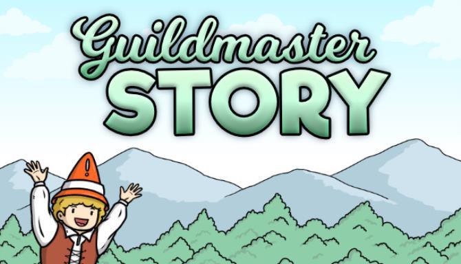 Guildmaster Hikayesi Ücretsiz İndir
