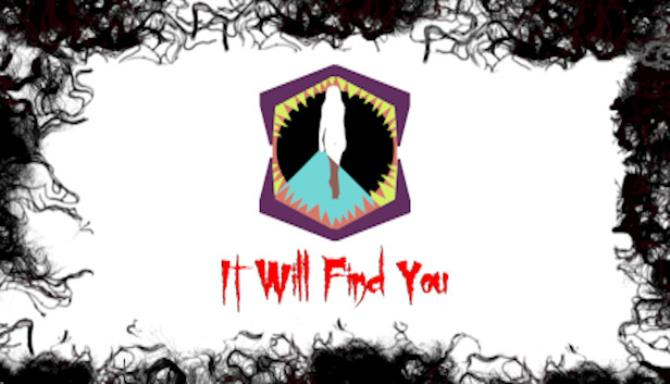 It Will Find You Free Download