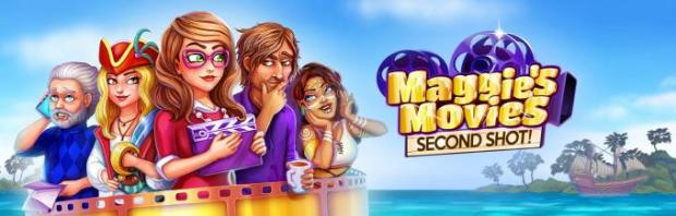 Maggie's Movies - Second Shot Free Download