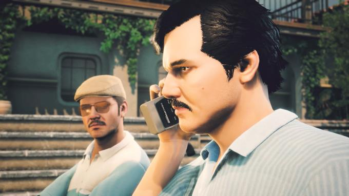 Narcos: Rise of the Cartels Torrent Download