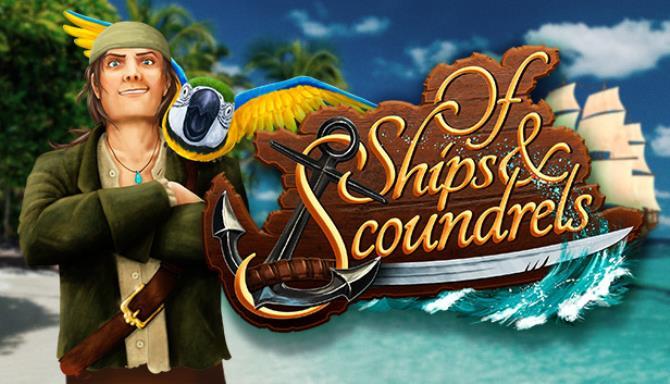 Gemiler ve Scoundrels Ücretsiz İndir
