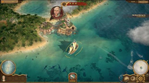 Of Ships & Scoundrels Torrent Download