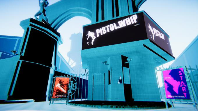 Pistol Whip Torrent Download
