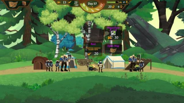 Quest for Conquest Torrent Download