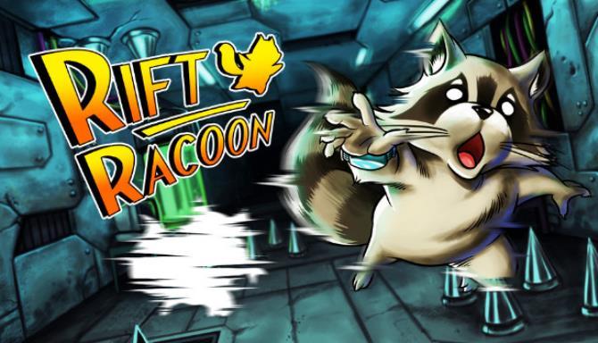 Rift Racoon Ücretsiz İndir