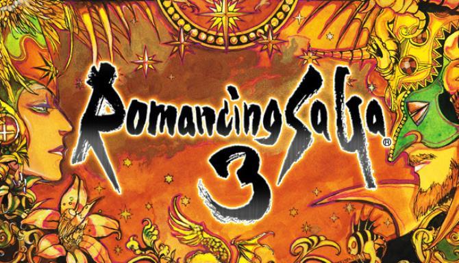 Romantik SaGa 3 Ücretsiz İndir