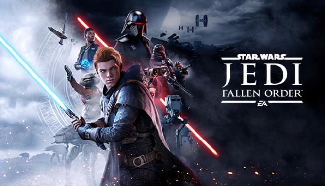STAR WARS Jedi: Düşmüş Sipariş Ücretsiz İndir