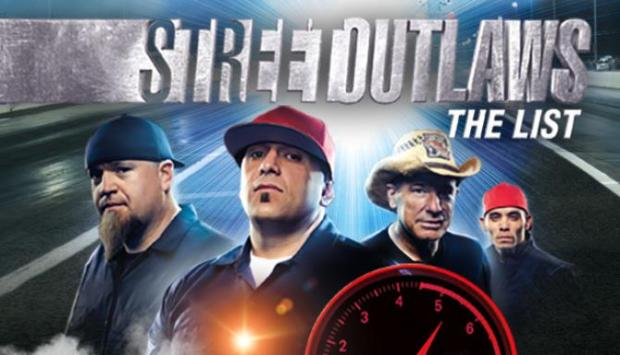 Street Outlaws: The List Free Download