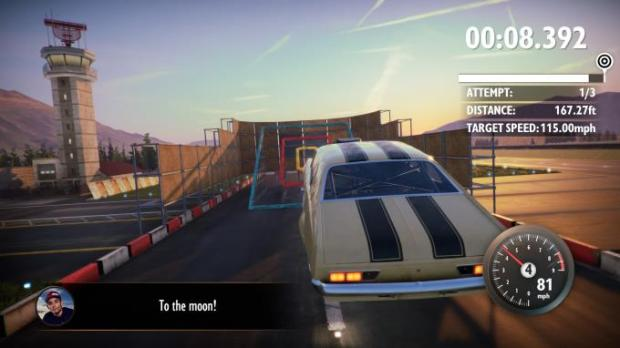 Street Outlaws: The List PC Crack